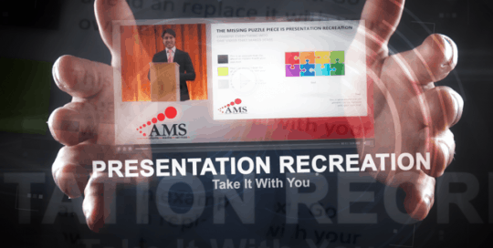 Presentation Recreation Video Still