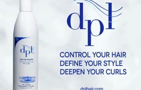 Product Shot DPL