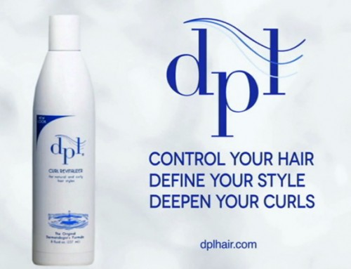 DPL Curl Revitalizer