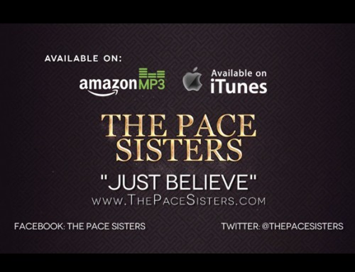The Pace Sisters Promo