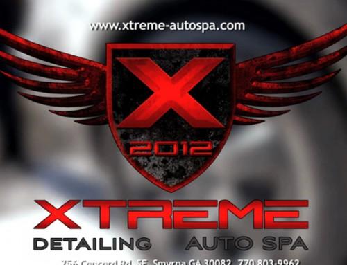 Xtreme Detailing & Auto Spa Spot