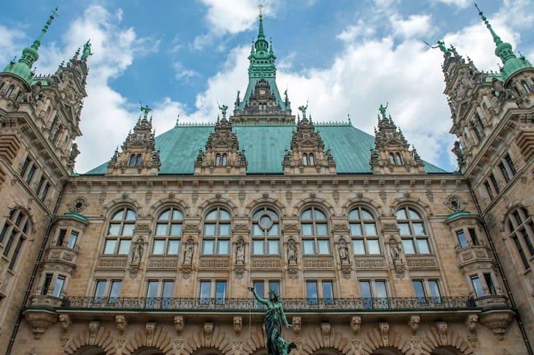 Hamburg Germany Conference Presentation