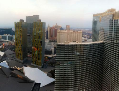Las Vegas – Streaming