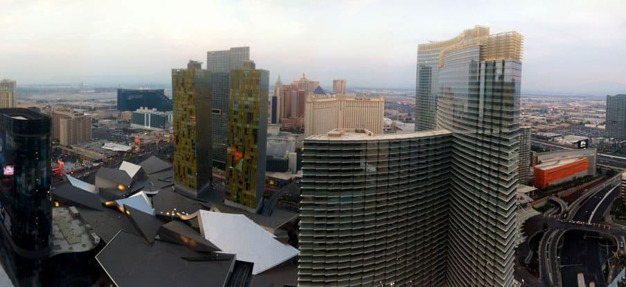 Las Vegas Skyline Photography Conference